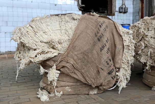 Ульяновская область переработка шерсти